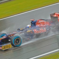Formule 1 2012: Ricciardo