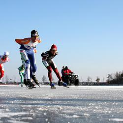 NK marathon Emmen
