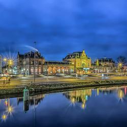 Groningen Hoofdstation
