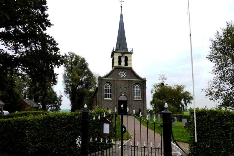 Nederland Hervormde Kerk Oldelamer
