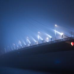 Foggy business