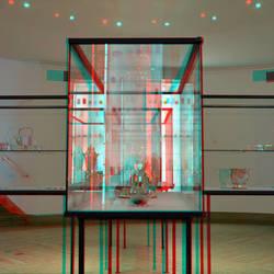 Museum Boijmans  Van Beuningen Rotterdam 3D