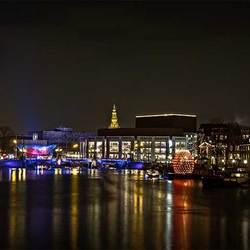 Licht festival Amsterdam _ I