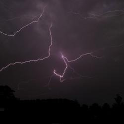 Bliksem / onweer