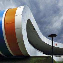 Sportcomplex Strijp Eindhoven
