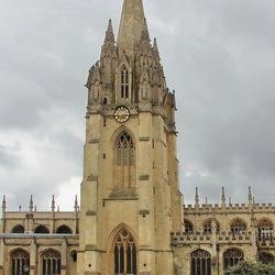 Oxford 25
