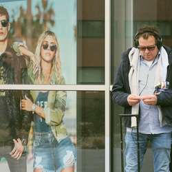 The sunglasses crew