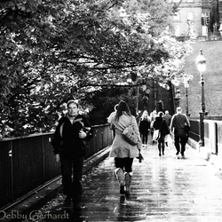 Streets of Edinburgh 2