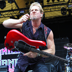 Night Ranger Brad Gillis