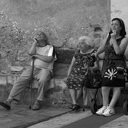 Streetlife of Sicily (1) ...