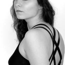 Model: Britt Hogeling Fotograaf: Jasmijn Bult