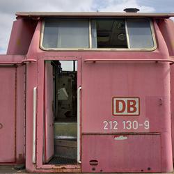 Deutsche bahn 29