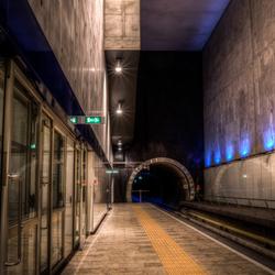 metro blijdorp 1