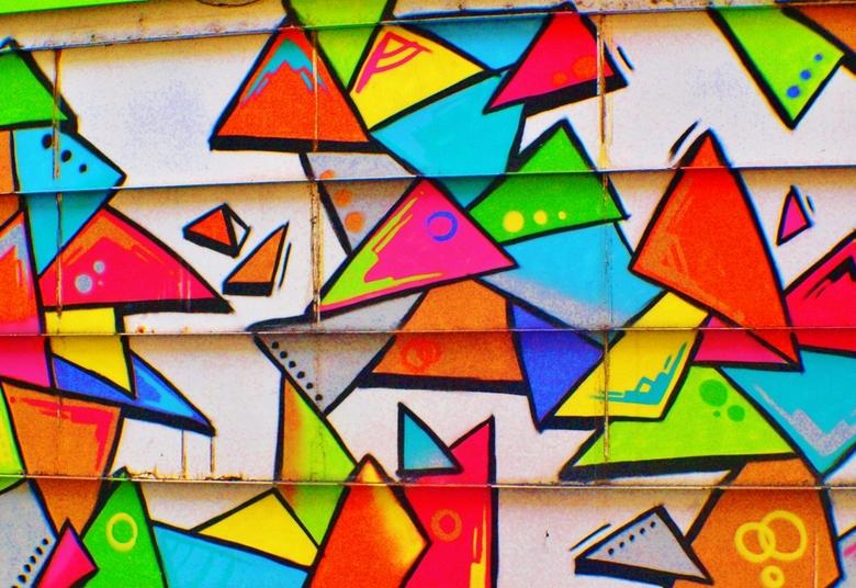 Street Art - En France