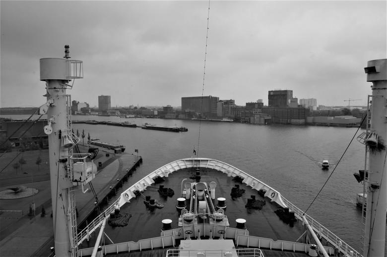 SS Rotterdam -