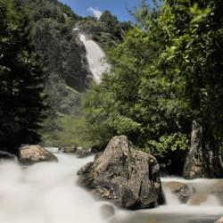Waterval Italie