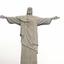Christus beeld in Rio