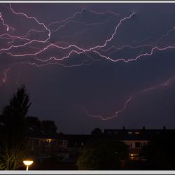 lightning stack