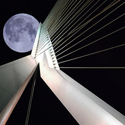Onder de maan