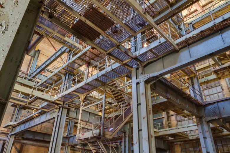 EonCentrale2 - De Eon energie centrale in Den Haag