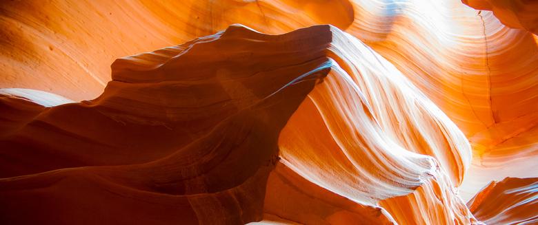 Cayote Upper Antelope Canyone
