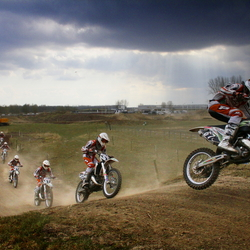 Motorcross Flevoland