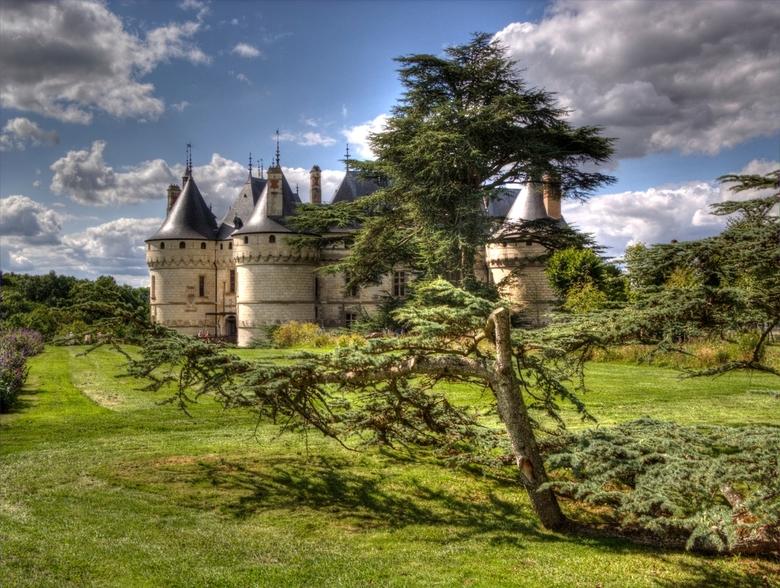 Chateau Chaumont -