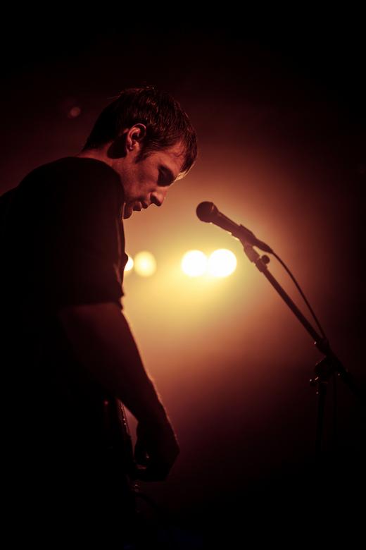 Blackbriar  - Gemaakt tijdens het optreden van Blackbriar @ Speakers met Kopp'n in Hoogeveen