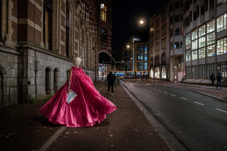 """Lady Galore 