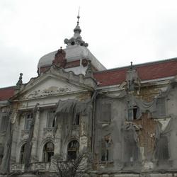 Oradea - Work in progress