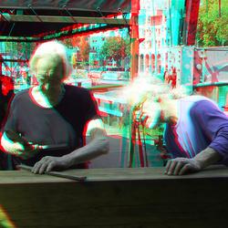Scheepshelling Koningspoort Oude-Haven Rotterdam 3D