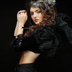 Model:Fabienne