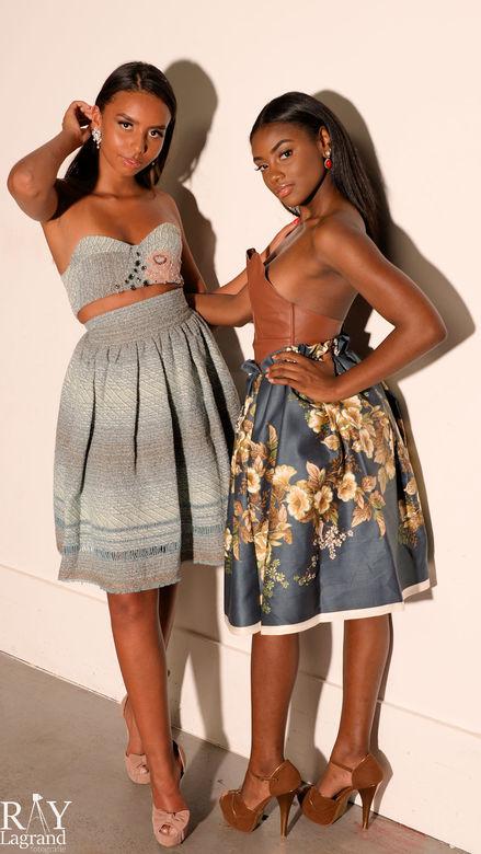 Double trouble..... - Jessy en Shanty