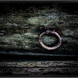 een ringetje