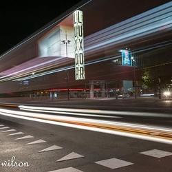 Nieuwe Luxor theater Rotterdam
