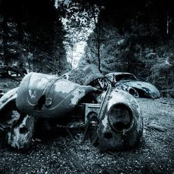 Car Graveyard 12