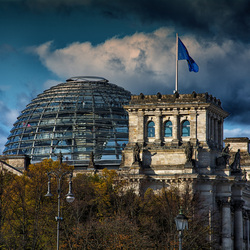 Berlijn - Reichstag