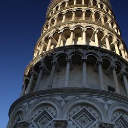 Pisa maar dan anders