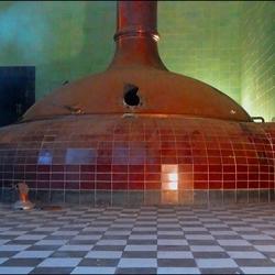 In de oude brouwerij