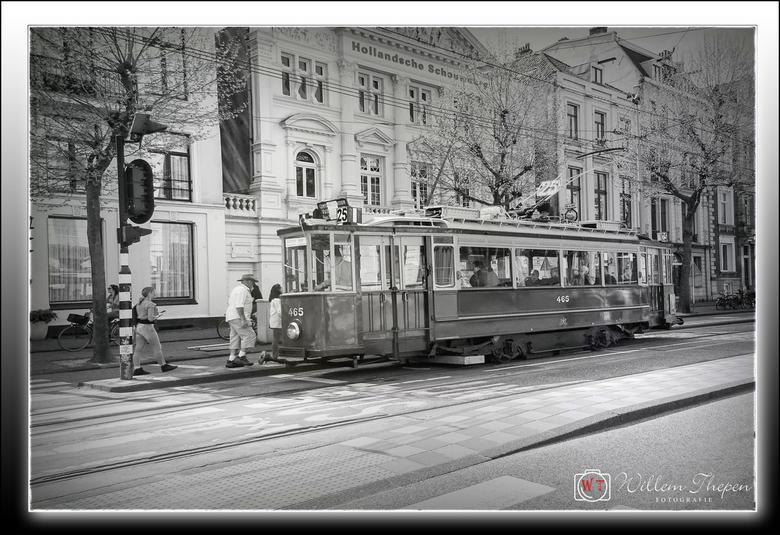 Oude lijn 25 -