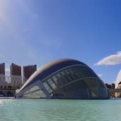 Calatrava panorama 2
