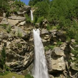 fellbach waterval