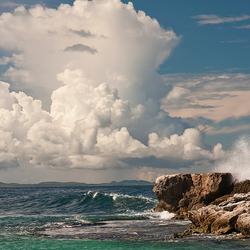 Kust Curacao