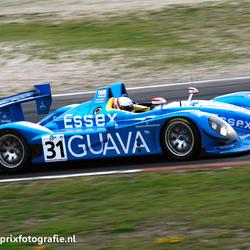 Essex Racing - LMS - Nurburgring