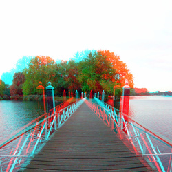 GoPro 3D stereo