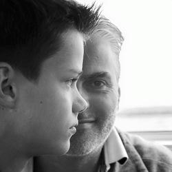 Father en son...