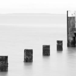 de pier van Holwerd