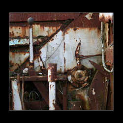 scrap-iron ...