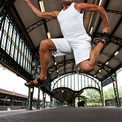 Johan in the Jump