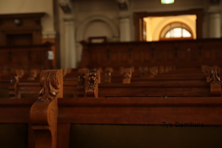 Deventer tys damhuis  (8) - De binnen kant van een kerk in Deventer. als u wil weten waar het in deventer is kom dan gewoon keer langs in de mooie sta